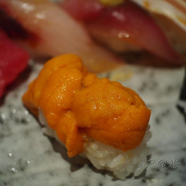 鮨処 光 - 海膽壽司