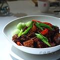 豐收日 - 魚鮝烤肉