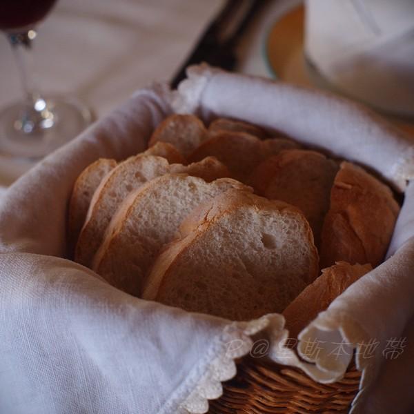 里斯本地帶 -- 麵包