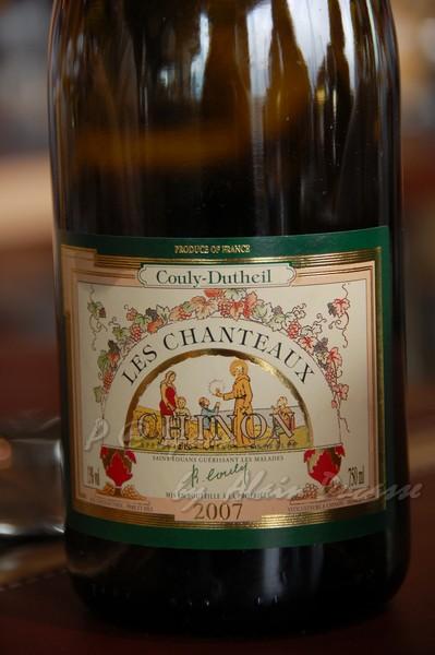 五月 -- 2006 Chinon - Les Chanteaux - Couly-Dutheil (2)