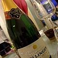 EC帶來的Bollinger Champagne