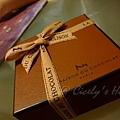 《La Maison du Chocolat》的 Truffles (1)