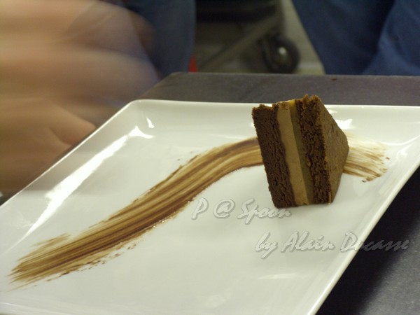 六月 -- 放上「巧克力香蕉三明治」(1)