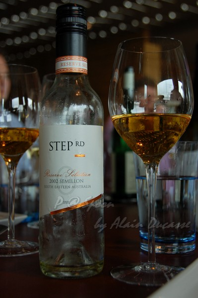 六月 -- 2002 Step Rd - Semillon - Reserve Selection (1)