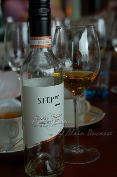 六月 -- 2002 Step Rd - Semillon - Reserve Selection (4)