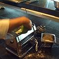 九月 -- 利用製麵機揉麵 (3)