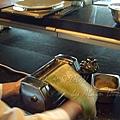 九月 -- 利用製麵機揉麵 (5)