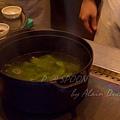 九月 -- 把義大利麵水煮 (1)