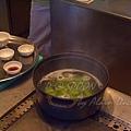 九月 -- 把義大利麵水煮 (2)