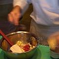 九月 -- 把香料和奶油混合 (2)