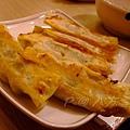 八方雲集 -- 黃金咖喱鍋貼 (1)