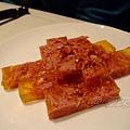 東來順 -- 水晶羊肉 (1)