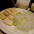 東來順 -- 鮮豆腐、冰豆腐、大白菜、冬粉