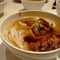 東來順 -- 京蔥羊肉湯拉麵 (2)
