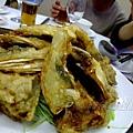 順德聯誼總會 -- 燒焗大魚嘴 (2)