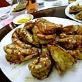 順德聯誼總會 -- 豉油皇大蝦 (2)