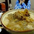 順德聯誼總會 -- 枝竹羊腩煲