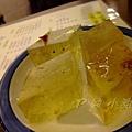 小甜谷 -- 杞子桂花糕