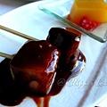 快船廊 -- 巧克力火鍋 (1)