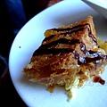 快船廊 -- 烤麵包布丁 (1)