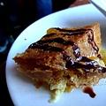 快船廊 -- 烤麵包布丁 (2)