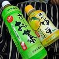 関西空港駅 -- 先買瓶飲料解渴