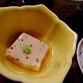 いもぼう平野家本店 -- 胡麻豆腐