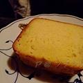フランソア -- 白蘭地蛋糕