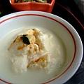 とようけ茶屋 -- 寄せ豆腐 (2)