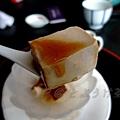 とようけ茶屋 -- シナモン豆腐 (3)