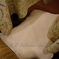 Patisserie au Grenier D'or -- 還附蓋巾