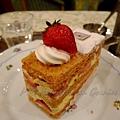 Patisserie au Grenier D'or -- 草莓千層酥 (3)