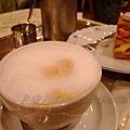 Patisserie au Grenier D'or -- 卡布其諾 (2)