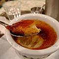Patisserie au Grenier D'or -- 茉莉花茶焦糖燉蛋 (4)