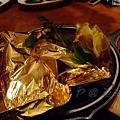 東洋亭 -- チーズハンバーグステーキ (起司漢堡排) (1)