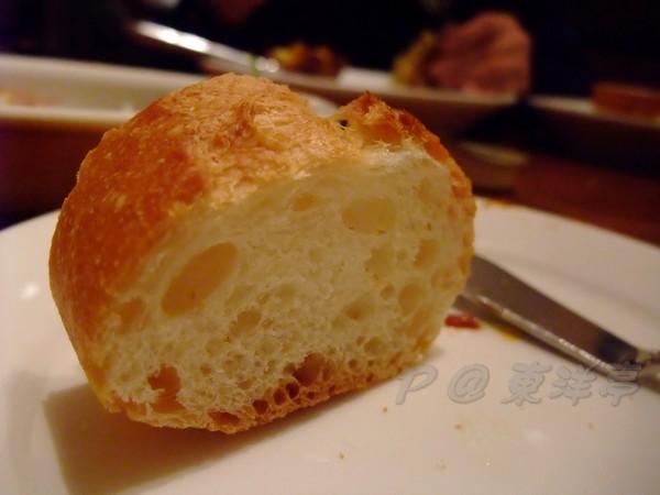 東洋亭 -- 法式棒子麵包