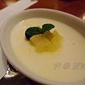 東洋亭 -- パンナコッタ (義式奶凍) (1)
