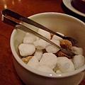 東洋亭 -- 砂糖