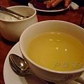 東洋亭 -- ハーブティー (香草茶) (2)