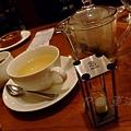 東洋亭 -- ハーブティー (香草茶) (3)