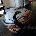 雲井茶屋 -- 小鍋