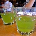 Iyemon Salon - 抹茶入玄米茶 (2)