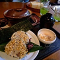 Iyemon Salon - Iyemonの朝ごはん (Iyemon早餐)