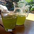 Iyemon Salon - 抹茶入玄米茶 (1)