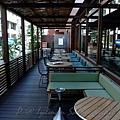 Iyemon Salon - 露天座