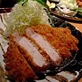 かつくら -- 特上ロース (特上腰肉) (1)