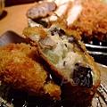 かつくら -- 季節の生湯葉コロッケ (生湯葉可樂餅)