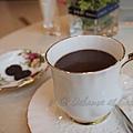 Chocolat Debauve et Gallais -- 熱可可