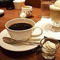 岡田咖啡 -- 義大利咖啡