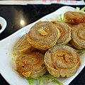 六榕仙館 -- 荔芋卷